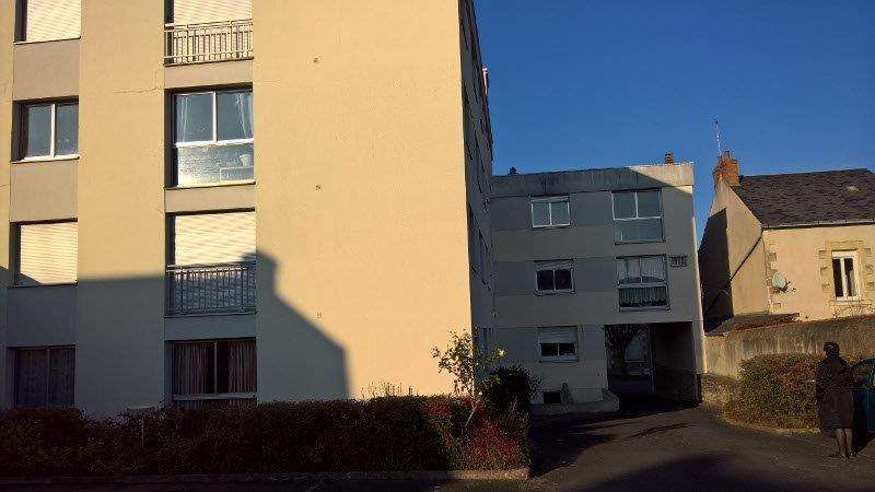 Appartement  60 m² environ  3 pièces Thouars