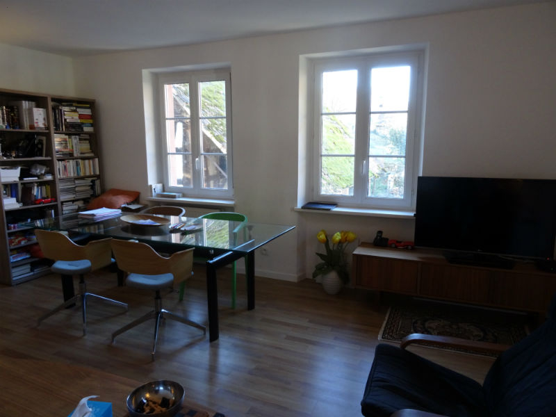Appartement  85 m² environ  4 pièces Zinswiller