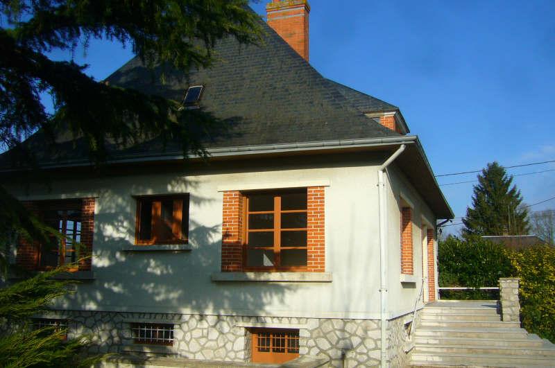 Maison  89 m² environ  4 pièces Fréteval