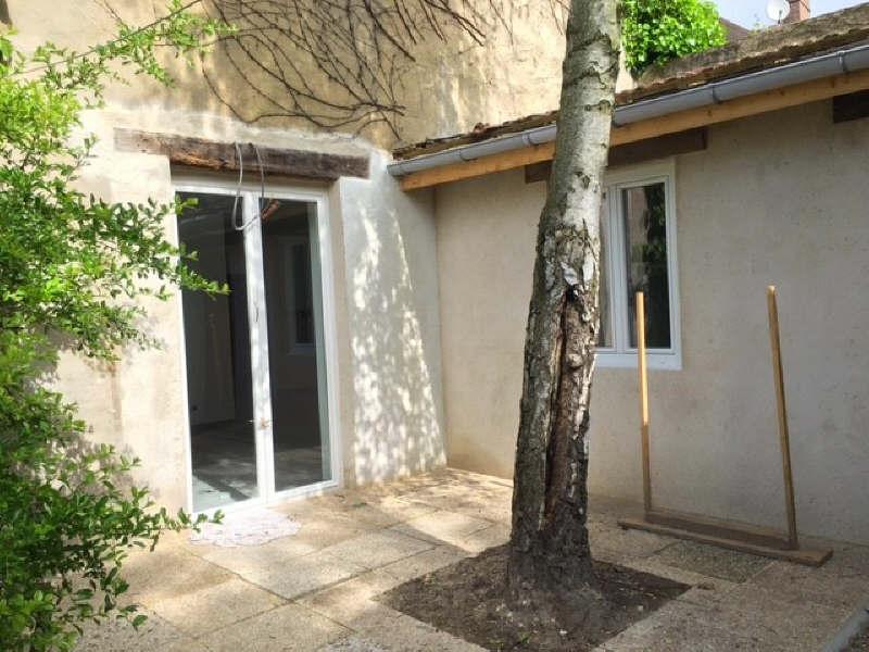 Appartement  56 m² environ  3 pièces Condé-sur-Vesgre