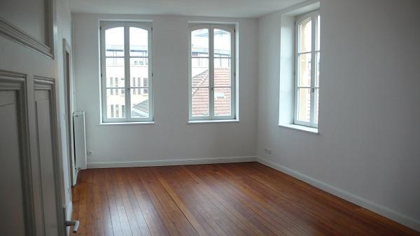 Appartement  90 m² environ  4 pièces Metz