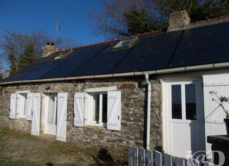 Maison  44 m² environ  2 pièces Quéménéven