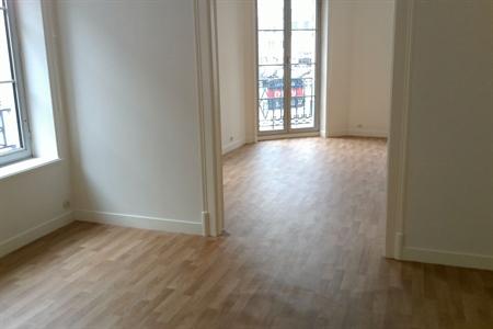 Appartement  74 m² environ  3 pièces Bernay