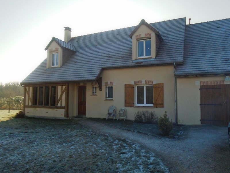 Maison  160 m² environ  6 pièces Ecoman
