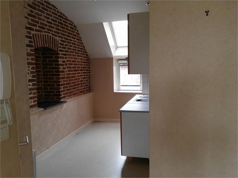 Appartement  46 m² environ  3 pièces Retiers