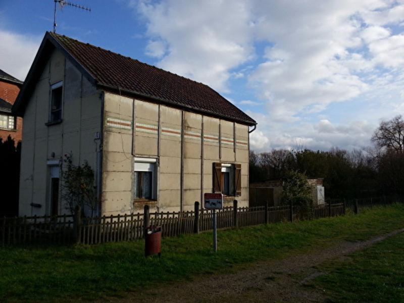 maison anizy le chateau a vendre