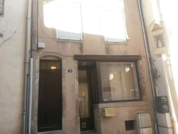 Appartement  27 m² environ  1 pièce