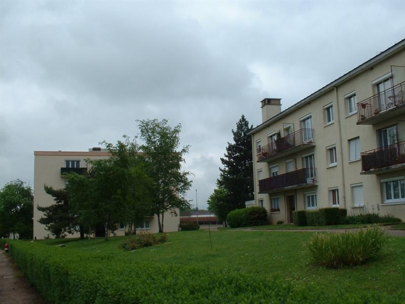 Appartement  65 m² environ  3 pièces Saint-Georges-sur-Baulche