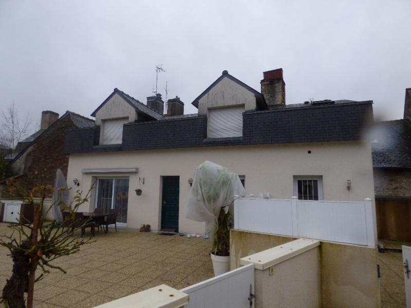 Appartement  75 m² environ  4 pièces Malestroit