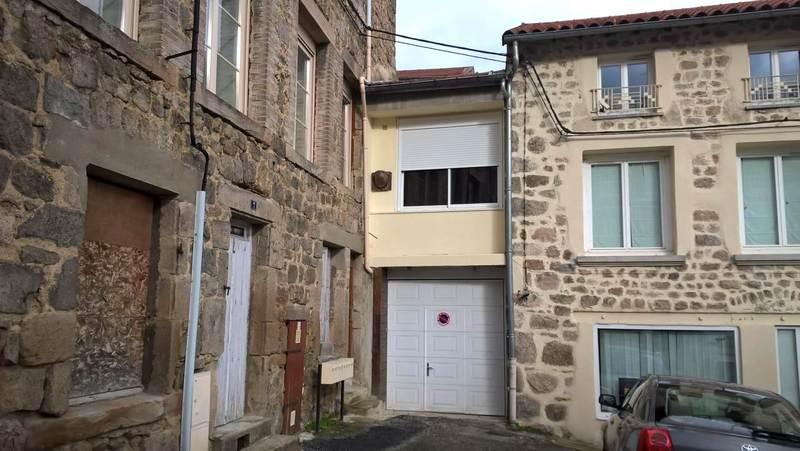 Maison  25 m² environ  2 pièces