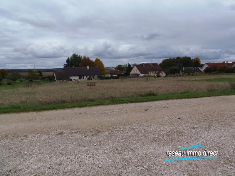 Terrain Poinçon-lès-Larrey