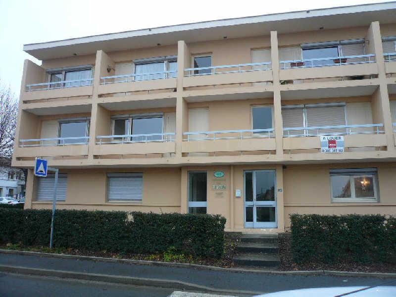 Appartement  20 m² environ  1 pièce