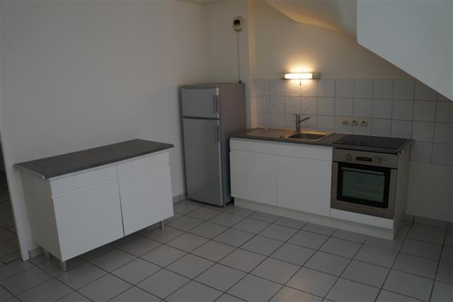 Appartement  49 m² environ  2 pièces Montbrison