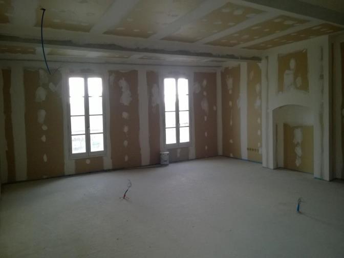 Appartement  119 m² environ  3 pièces Bergerac
