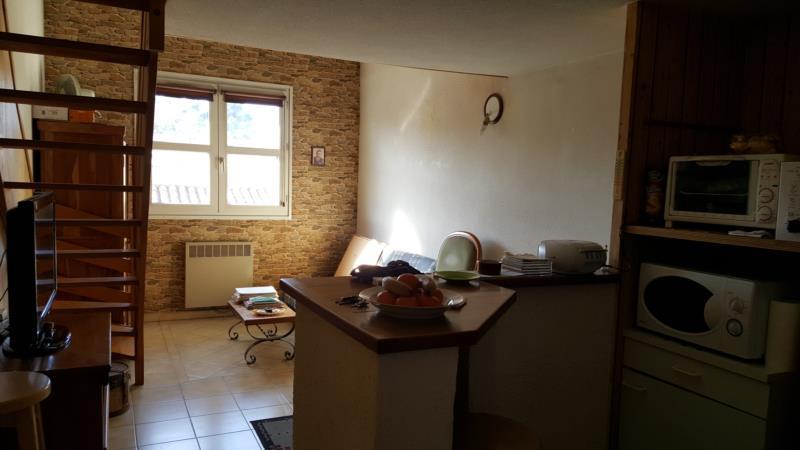Appartement  30 m² environ  1 pièce