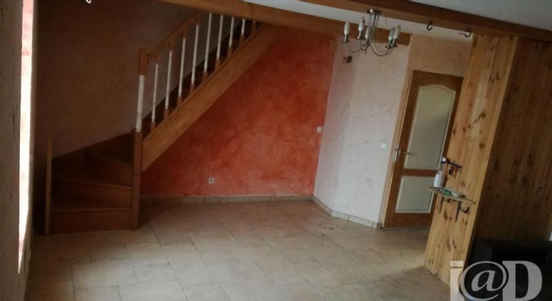 Maison  90 m² environ  3 pièces Trannes