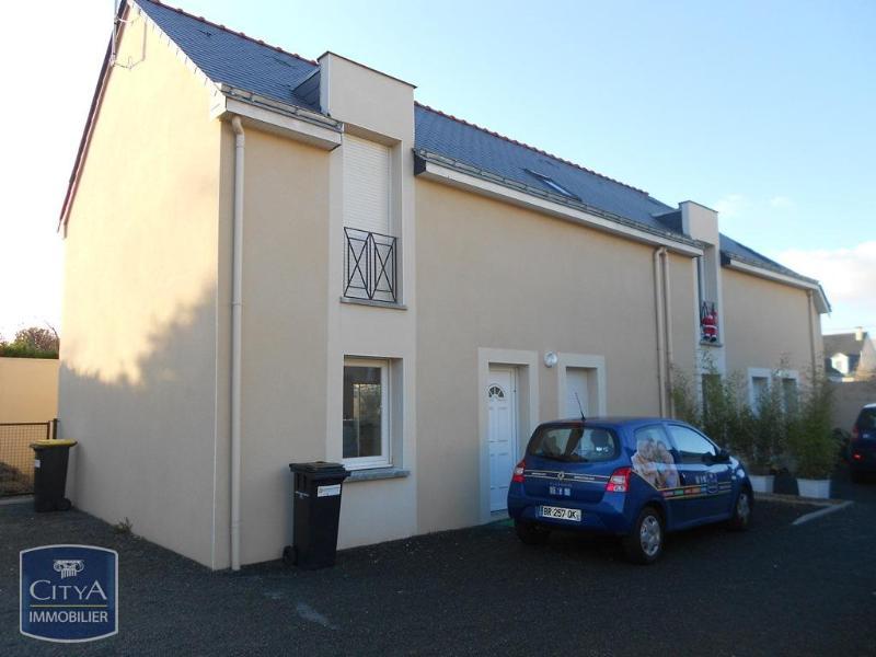 Maison  86 m² environ  4 pièces Angers