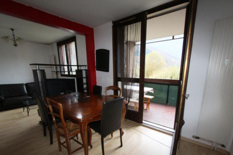 Appartement  64 m² environ  3 pièces Ugine