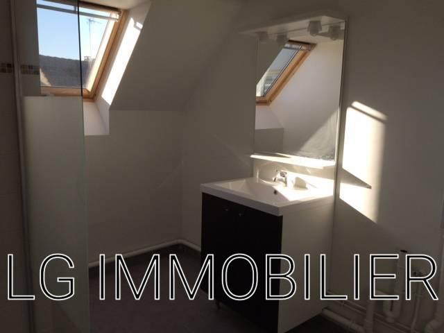 Appartement  66 m² environ  3 pièces Longueau