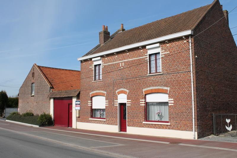 Maison  152 m² environ  5 pièces Quesnoy-sur-Deûle