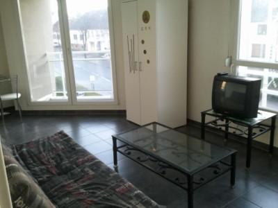 Appartement  29 m² environ  1 pièce Wœlfling-lès-Sarreguemines