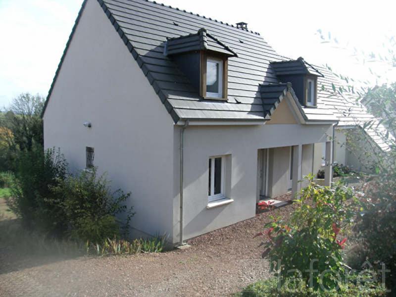 Maison  110 m² environ  5 pièces Abbeville