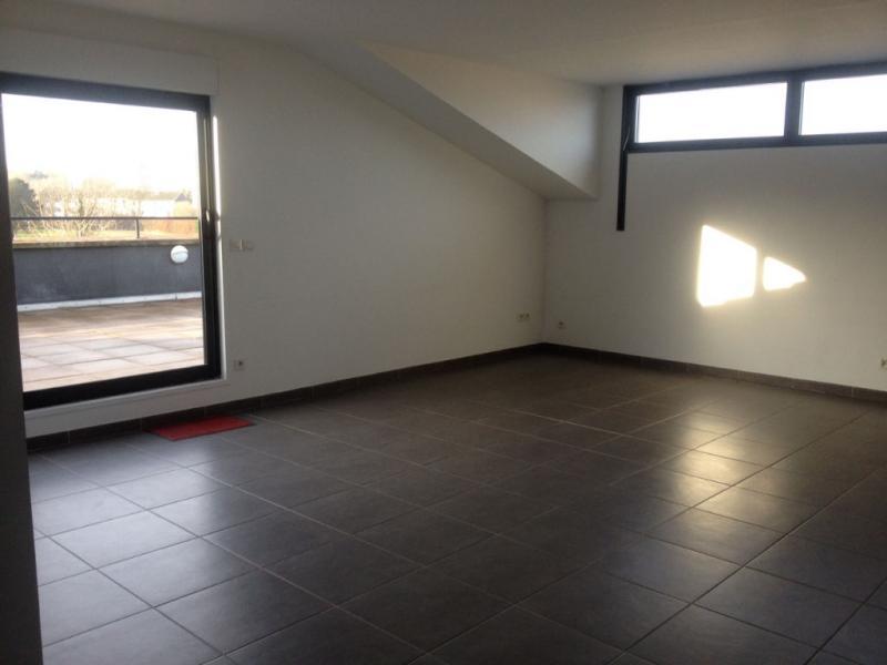 Appartement  104 m² environ  4 pièces Saint-Saulve