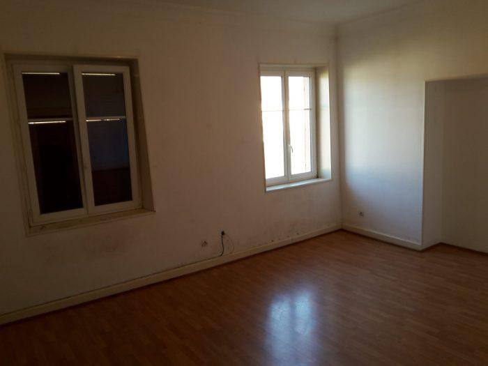 Appartement  114 m² environ  3 pièces Sarrebourg