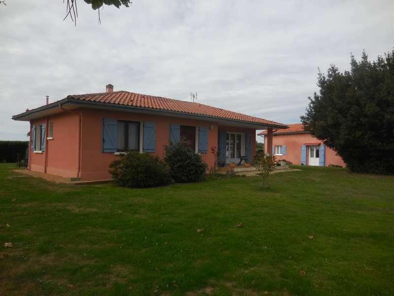 Maison  130 m² environ  4 pièces Saint-Martin-d'Oney
