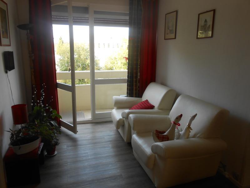 Appartement  67 m² environ  3 pièces La Fère