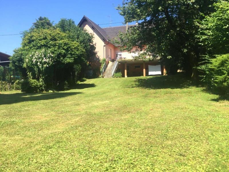 Maison  136 m² environ  4 pièces Eberbach-Seltz