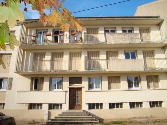 Appartement  68 m² environ  3 pièces Gannat