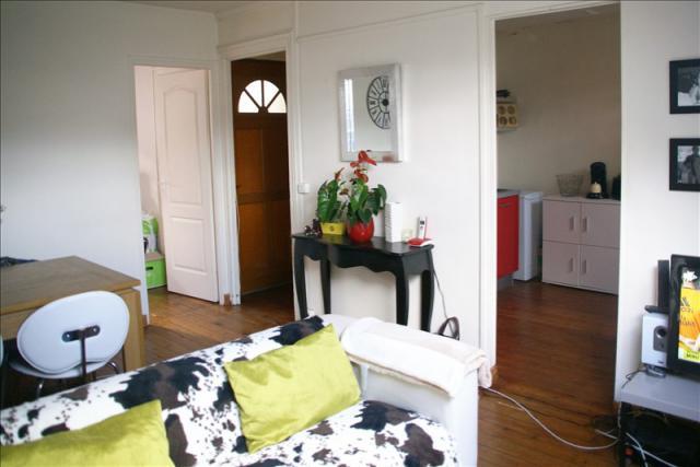 Appartement  55 m² environ  3 pièces Quimperlé