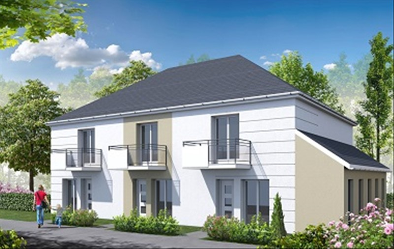 Maison  78 m² environ  5 pièces Uckange