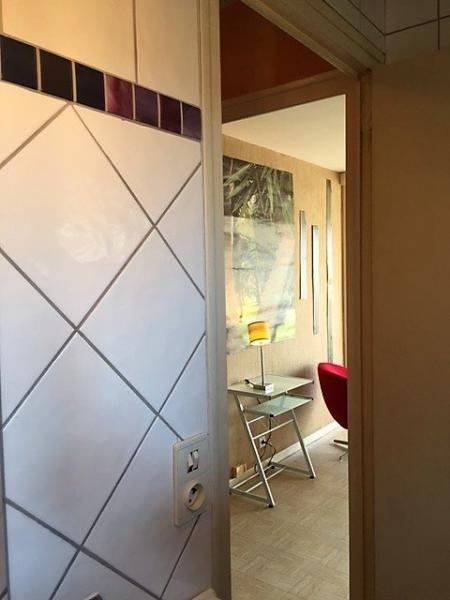 Appartement  40 m² environ  2 pièces Sévrier