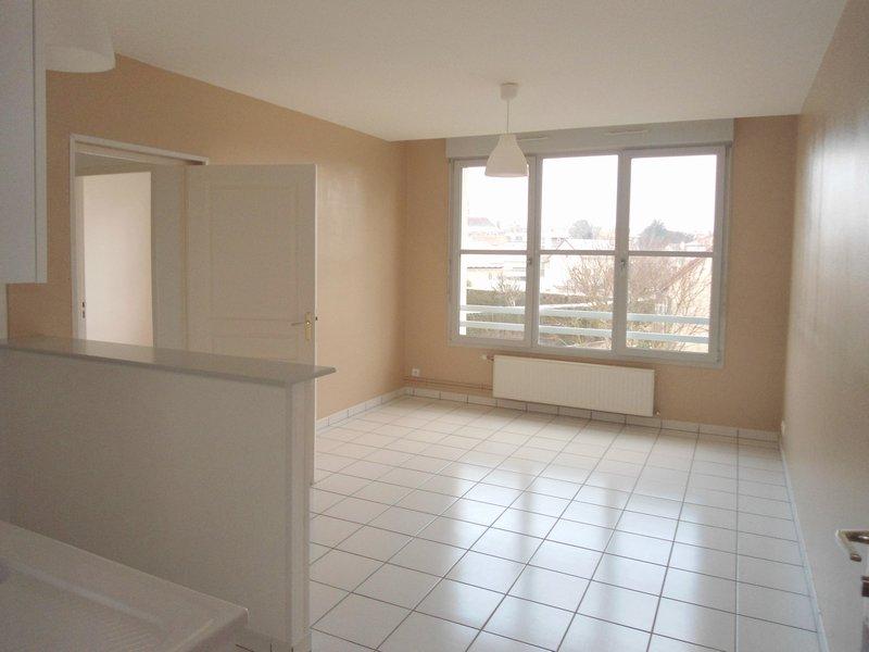 Appartement  38 m² environ  2 pièces Bar-sur-Aube