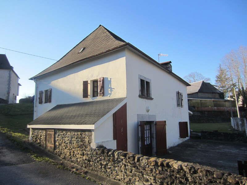 Maison  137 m² environ  6 pièces Mauléon-Licharre