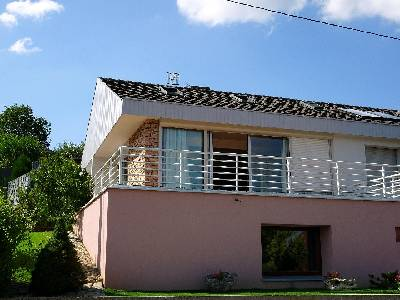 Maison  150 m² environ  8 pièces Zimmerbach