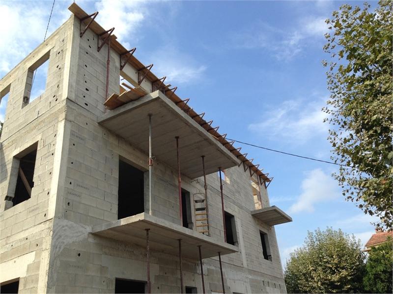 Appartement  90 m² environ  4 pièces Cervione