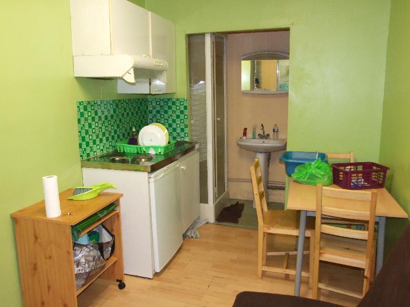Appartement  13 m² environ  1 pièce Saint-Omer