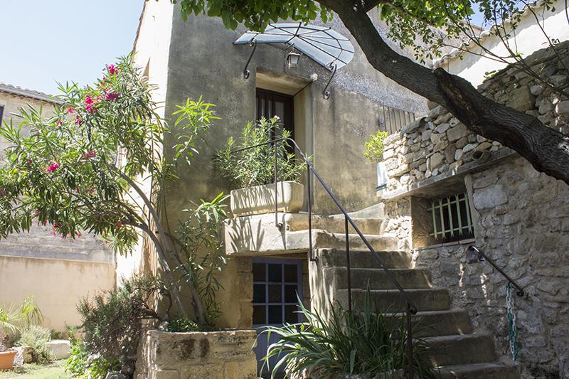 Maisons vendre flaux entre particuliers et agences for Acheter maison sud france
