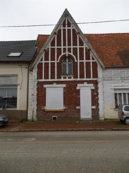 Maison  80 m² environ  5 pièces Quéant