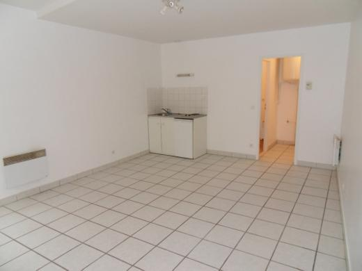 Appartement  27 m² environ  1 pièce Cluny