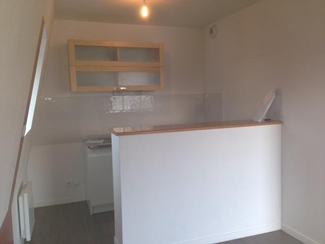 Appartement  39 m² environ  2 pièces Quimperlé
