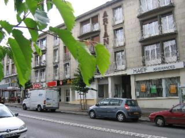 Appartement  28 m² environ  1 pièce
