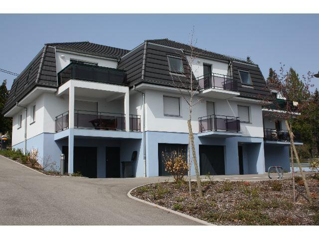 Appartement  51 m² environ  2 pièces Trois Epis