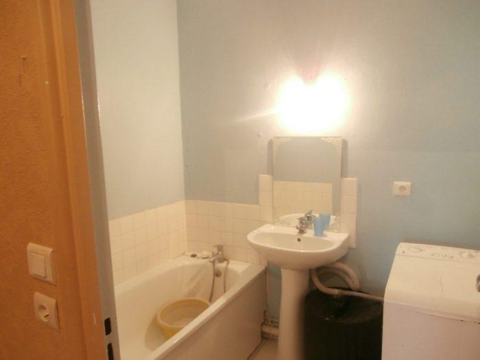 Appartement  54 m² environ  2 pièces
