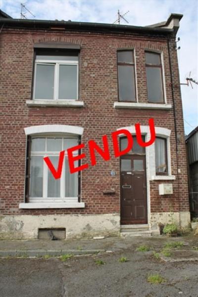 Appartement  44 m² environ  2 pièces Ham