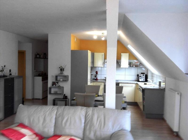 Appartement  86 m² environ  4 pièces Schaffhouse-près-Seltz