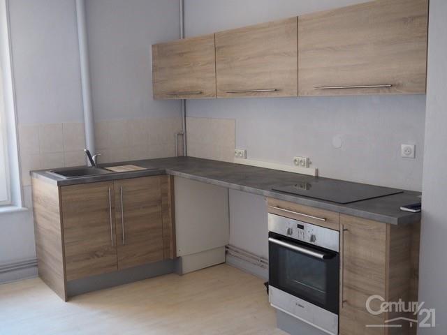 Appartement  46 m² environ  2 pièces Metz